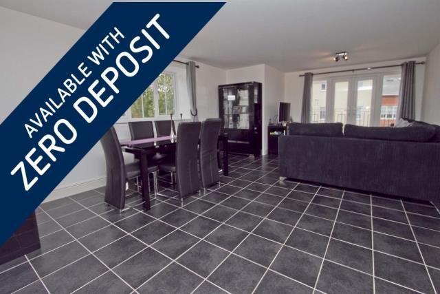 Thumbnail Flat to rent in Bletchley House, Flowers Avenue, Ruislip