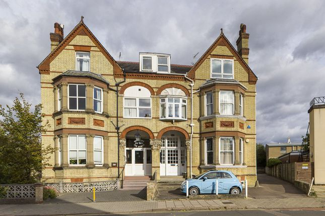 1 bed flat for sale in Tenison Road, Cambridge CB1