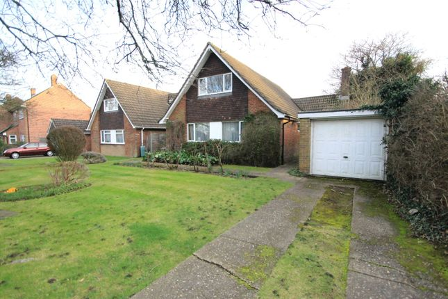 Thumbnail Bungalow for sale in Millfordhope Road, Strood, Kent