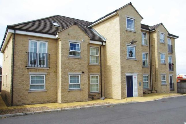Thumbnail Flat to rent in New Row Court, Cudworth, Barnsley