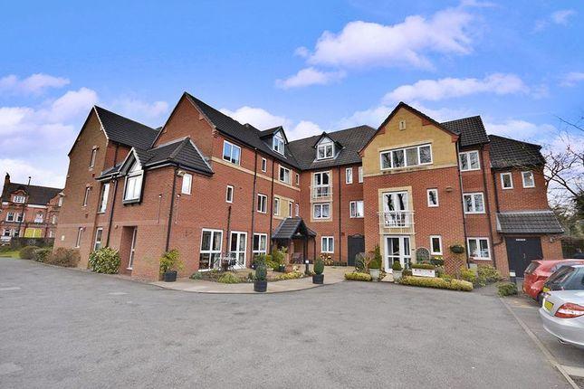 Thumbnail Flat for sale in Sorrento Court, Birmingham