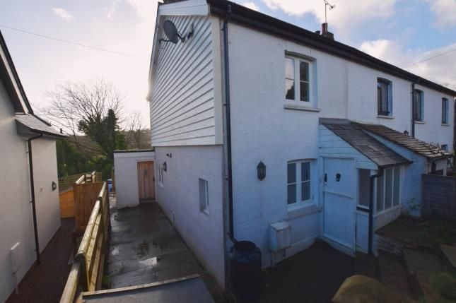 Thumbnail Semi-detached house for sale in Heathfield Road, Burwash Weald, Etchingham, East Sussex