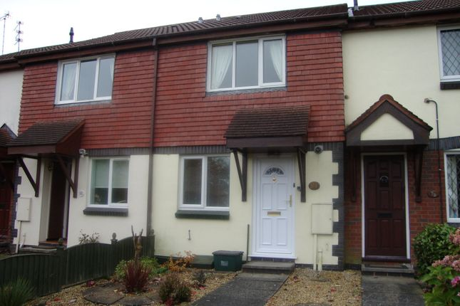 Thumbnail Terraced house to rent in Falcon Road, Meir Park, Stoke-On-Trent