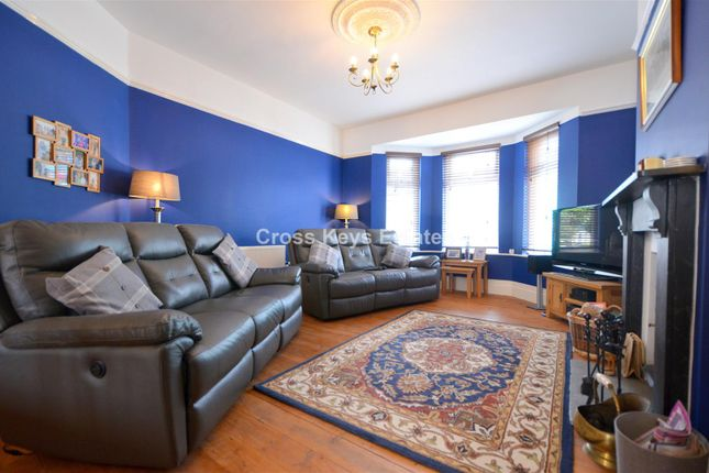 Sitting Room of Wilton Street, Stoke, Plymouth PL1