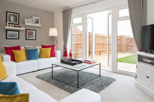 3 bed semi-detached house for sale in Plough Road, Great Bentley, Colchester CO7