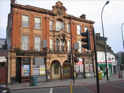 Thumbnail Commercial property for sale in 159 Lee Road, Blackheath