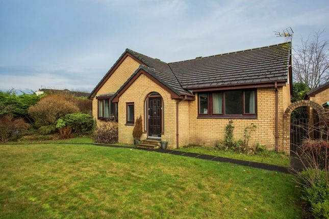 Thumbnail Bungalow for sale in 5 Strathgryffe Crescent, Bridge Of Weir