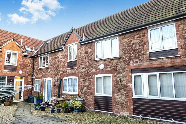 Thumbnail Flat to rent in Irnham Mews, Minehead
