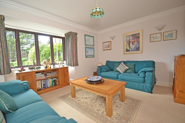 Snug/Family Room of Oakvale, Common Hill, West Chiltington, Pulborough RH20