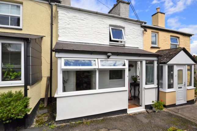 Thumbnail Terraced house to rent in Sunnyside, Harrowbarrow, Callington, Cornwall