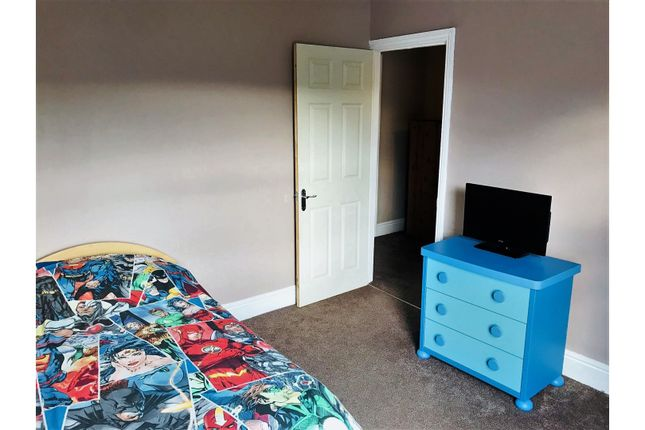 Bedroom Two of Pantyffynnon Road, Ammanford SA18