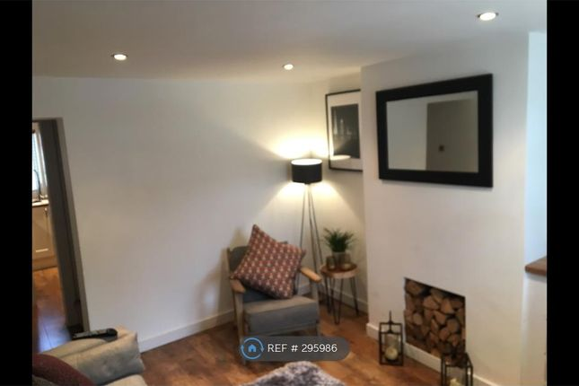 Thumbnail Terraced house to rent in Gateacre, Gateacre, Village, Liverpool