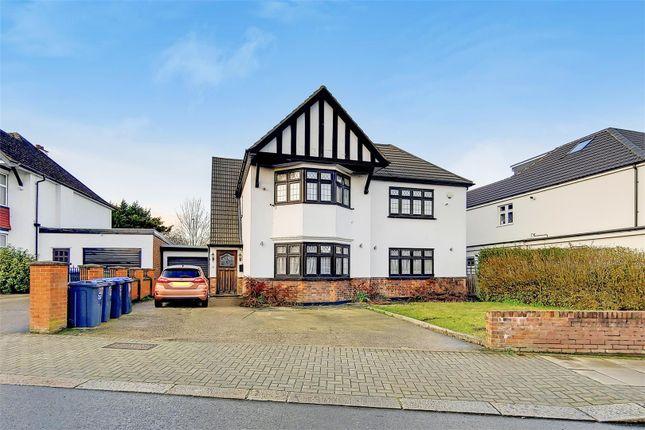 Thumbnail Detached house for sale in Northwick Avenue, Kenton, Harrow