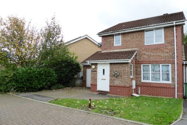 Thumbnail Property to rent in Harvest Close, Bradley Stoke, Bristol