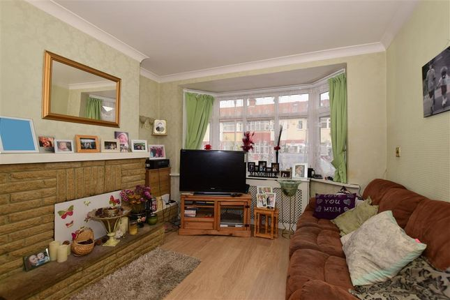 4 bed terraced house for sale in Cobham Avenue, New Malden, Surrey