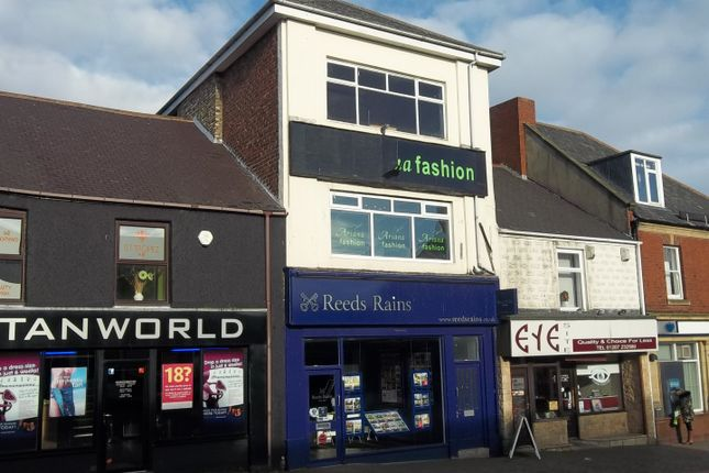 Thumbnail Office to let in 75 Front Street, Stanley, County Durham
