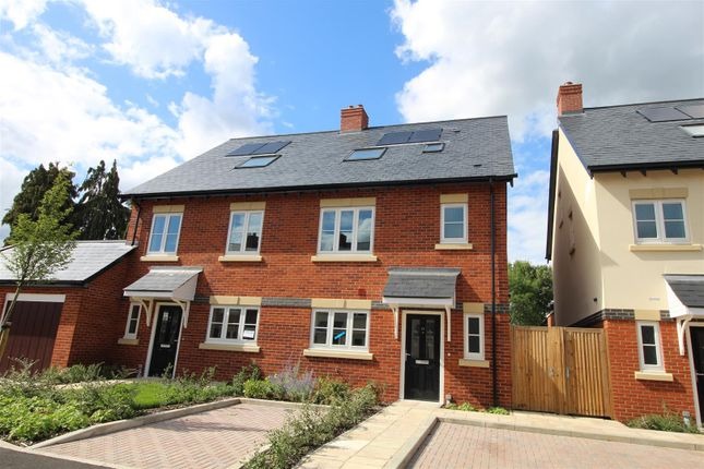4 bed town house to rent in Elmore Drive, Kenton