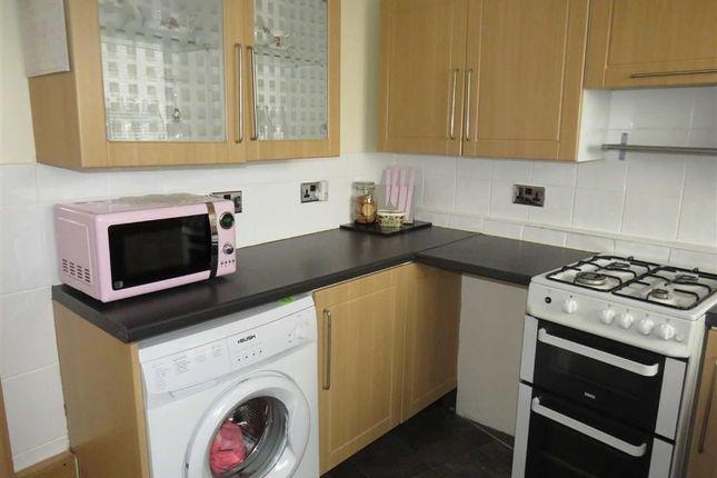 Kitchen of Jenkins Street, Hopkinstown, Pontypridd CF37