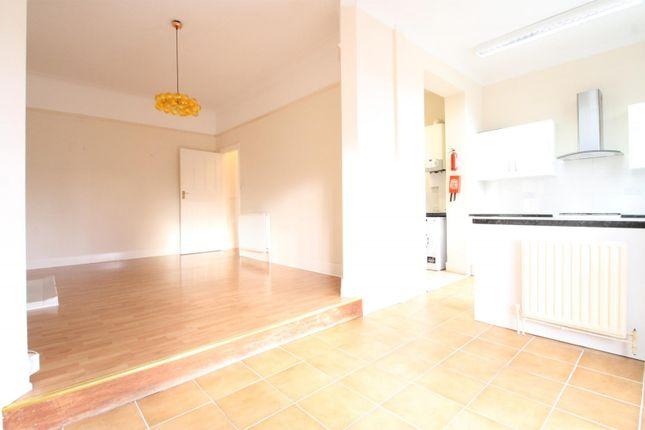 Thumbnail Semi-detached house to rent in Ravensbourne Park Crescent, London