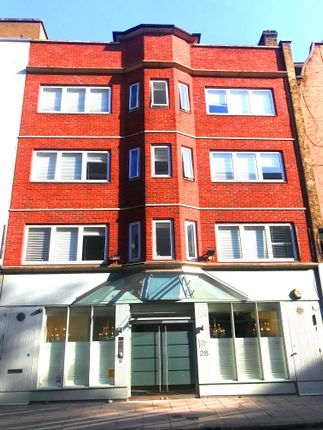Thumbnail Office for sale in Windmill Street, London