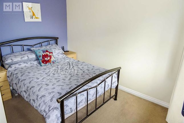 Bedroom One: of 4, Hafod Cottages, Parc Hafod, Llanymynech, Powys SY22