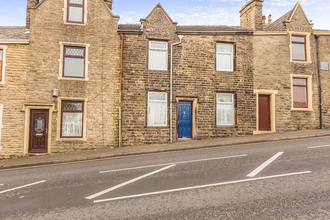 Thumbnail Terraced house for sale in Shadsworth Road, Blackburn