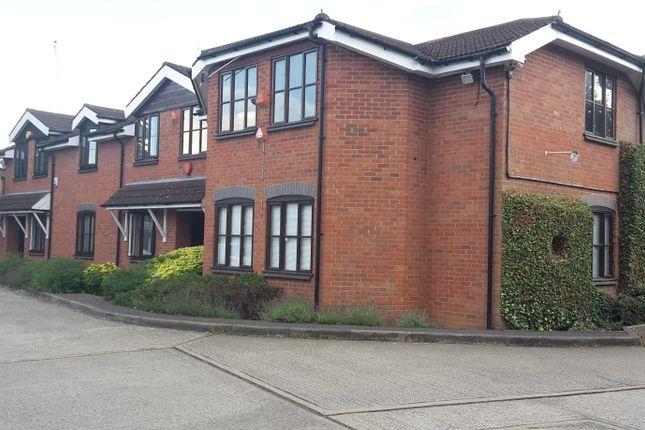 Thumbnail Office for sale in Wolseley Road, Harrow
