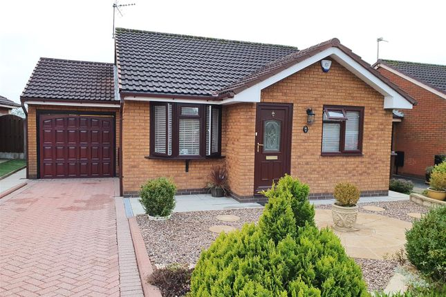 2 bed detached bungalow for sale in Pentland Way, Hyde SK14