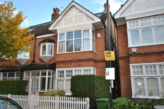 Thumbnail Property to rent in Burlington Avenue, Kew, Richmond