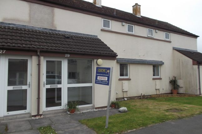 Thumbnail Terraced house to rent in 29 Central Avenue, Kinloss, 3Xu.