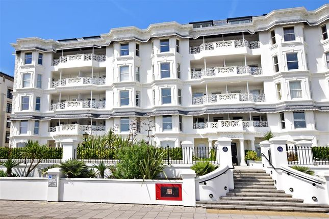 Thumbnail Flat for sale in Marine Parade, Worthing, West Sussex
