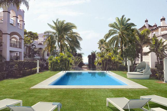 Columbus Hills, Marbella, Málaga, Andalusia, Spain
