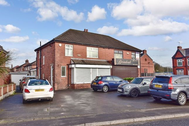 Thumbnail Property to rent in East Lancashire Road, Swinton, Manchester