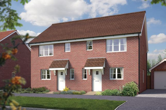 """Thumbnail Property for sale in """"The Southwold"""" at Fullingpits Avenue, Maidstone"""