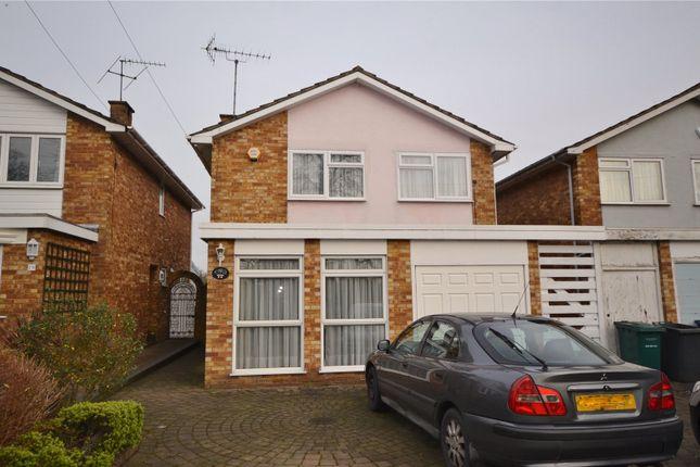 Thumbnail Detached house for sale in Friern Barnet Lane, Whetstone, London
