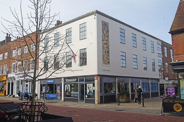 Thumbnail Office to let in Sussex House, 12 Crane Street, Chichester
