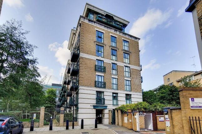 Thumbnail Flat for sale in Medway Street, Westminster, London