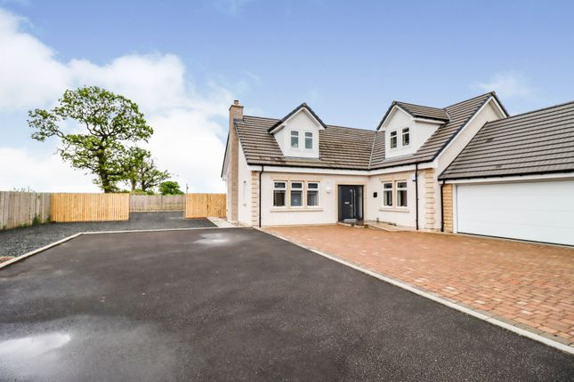 Thumbnail Semi-detached house for sale in Moss Road, By Dunmore
