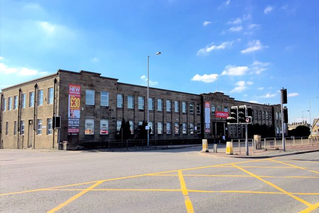 Thumbnail Business park for sale in Tong Street, Bradford