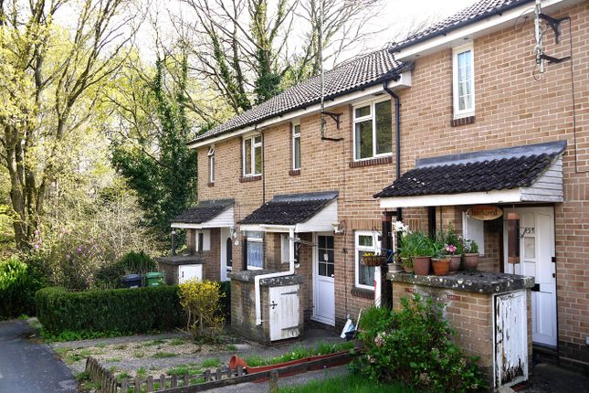 Thumbnail Maisonette to rent in Duddon Close, West End, Southampton