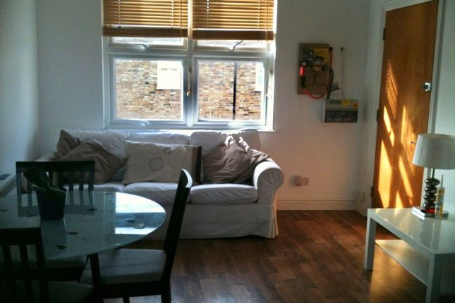 Thumbnail Property to rent in South Ealing Road, London
