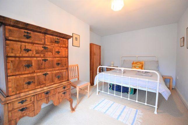 Bedroom One of Market Place, Alnwick NE66