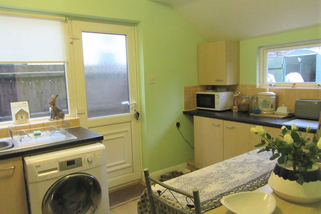 Kitchen of Dell Road, South Oulton Broad, Lowestoft NR33