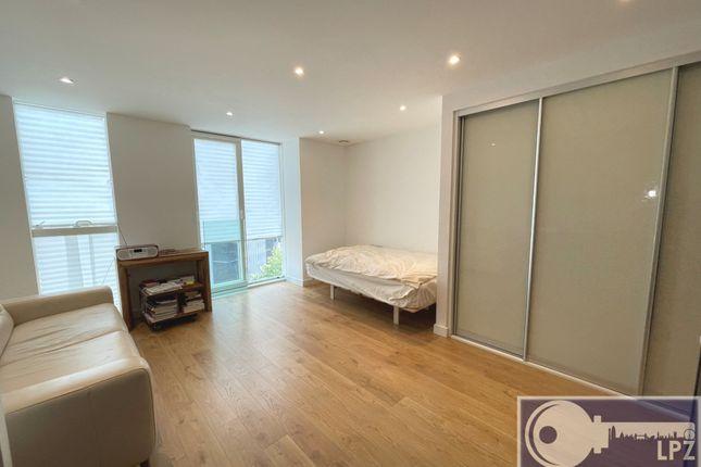 Studio for sale in Wellesley Road, Croydon CR0