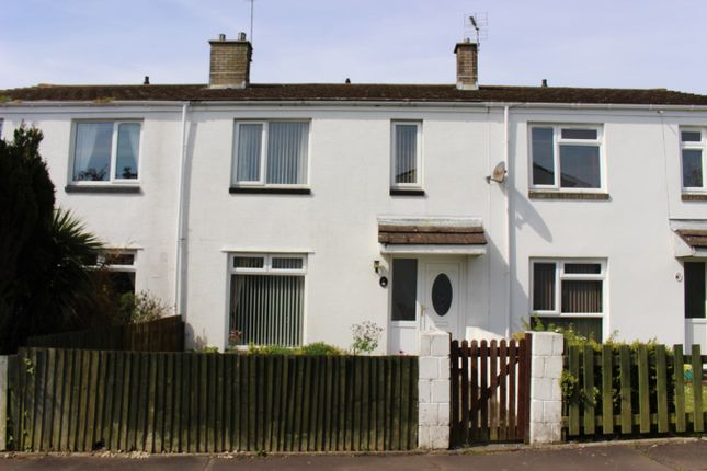 Thumbnail Terraced house for sale in Llanmaes Road, Llantwit Major