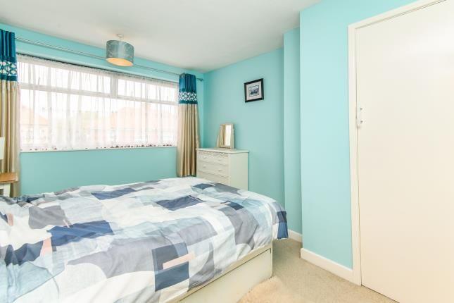 Bedroom Two of Lansdown Road, Kingswood, Bristol, Gloucestershire BS15