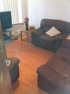 4 bed semi-detached house to rent in Brentbridge Road, Fallowfield