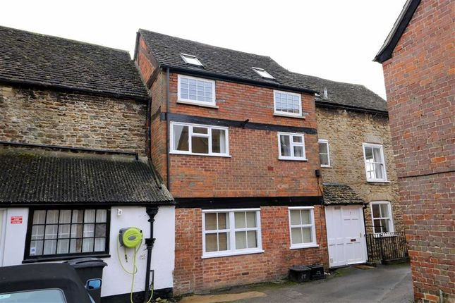 Thumbnail Flat for sale in Flat 4, Prospect House, Malmesbury, Wiltshire