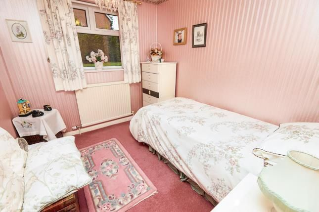 Bedroom Three of Swanmore Road, Littleover, Derby, Derbyshire DE23