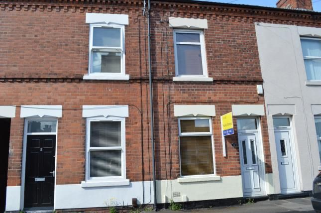 Thumbnail Terraced house for sale in Meadow Cottages, Netherfield